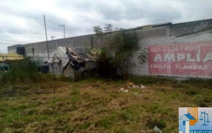 Foto de terreno habitacional en venta en  , san mateo huitzilzingo, chalco, méxico, 1593739 No. 12