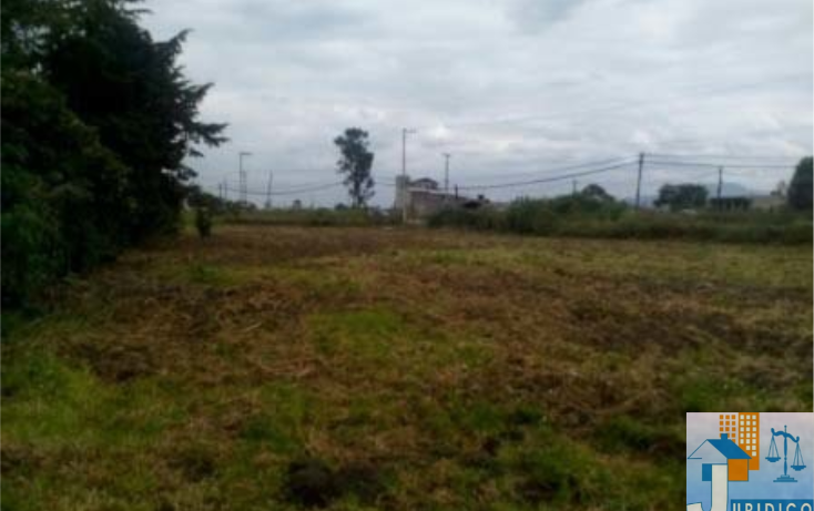 Foto de terreno habitacional en venta en  , san mateo huitzilzingo, chalco, méxico, 1593739 No. 13
