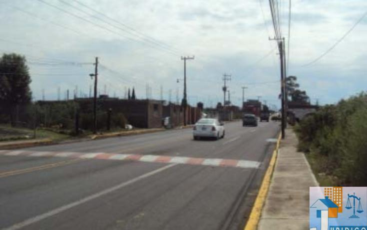 Foto de terreno habitacional en venta en  , san mateo huitzilzingo, chalco, méxico, 1593739 No. 14