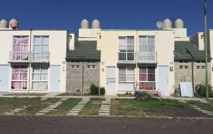 Foto de casa en venta en  , san mateo ii, morelia, michoacán de ocampo, 1416117 No. 01