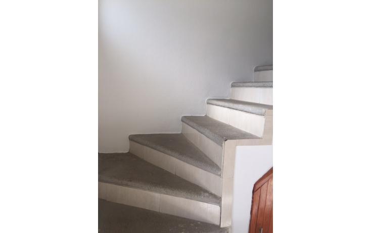 Foto de casa en venta en  , san mateo ii, morelia, michoacán de ocampo, 1416117 No. 07