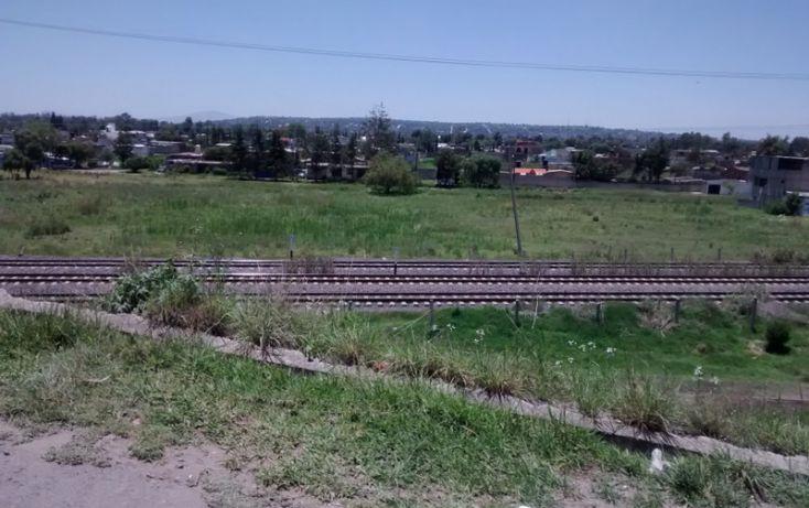 Foto de terreno habitacional en venta en, san mateo ixtacalco, cuautitlán, estado de méxico, 1058591 no 01