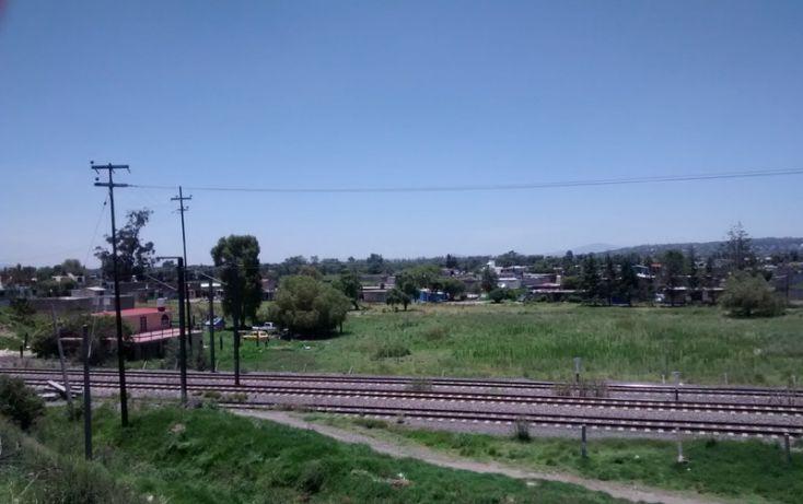 Foto de terreno habitacional en venta en, san mateo ixtacalco, cuautitlán, estado de méxico, 1058591 no 02
