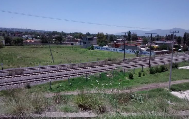 Foto de terreno habitacional en venta en, san mateo ixtacalco, cuautitlán, estado de méxico, 1058591 no 03