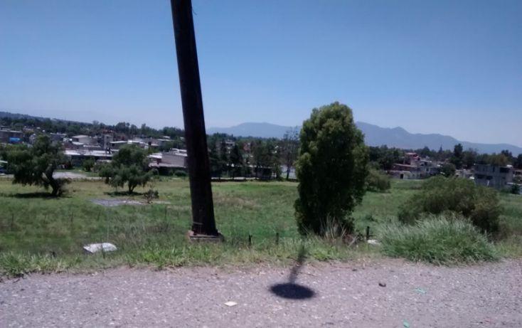 Foto de terreno habitacional en venta en, san mateo ixtacalco, cuautitlán, estado de méxico, 1058591 no 05