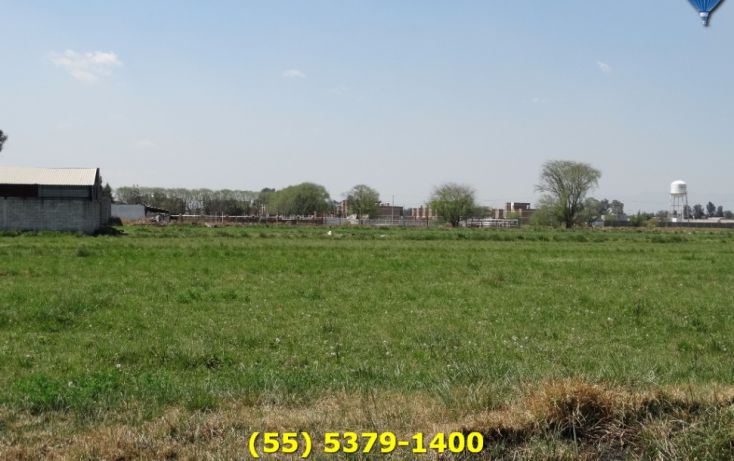 Foto de terreno comercial en venta en, san mateo ixtacalco, cuautitlán, estado de méxico, 1733106 no 03