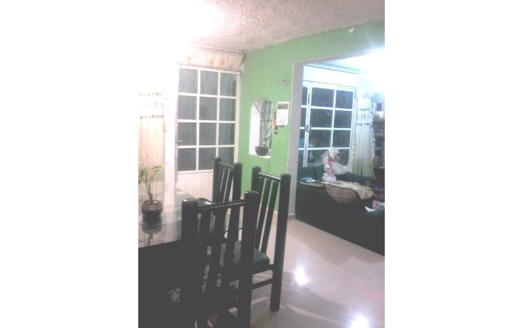 Foto de casa en venta en  , san mateo ixtacalco, cuautitlán izcalli, méxico, 1907795 No. 01