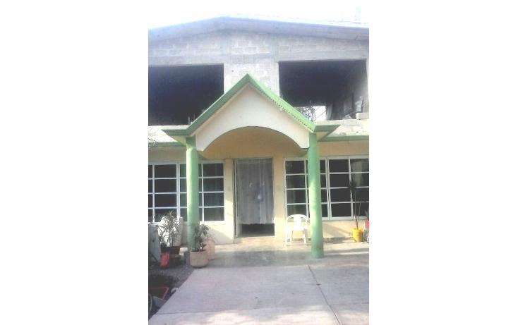 Foto de casa en venta en  , san mateo ixtacalco, cuautitlán izcalli, méxico, 1907795 No. 05