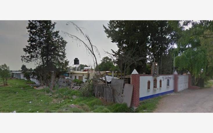 Foto de rancho en venta en  , san mateo ixtacalco, cuautitlán izcalli, méxico, 2033198 No. 01
