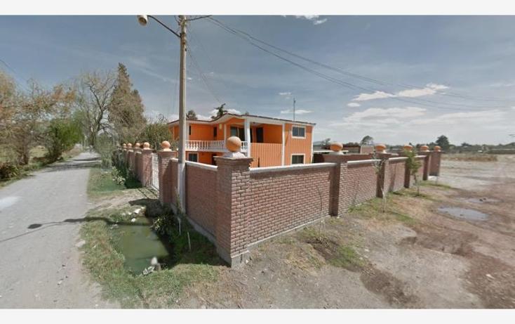 Foto de rancho en venta en  , san mateo ixtacalco, cuautitlán izcalli, méxico, 2033198 No. 03