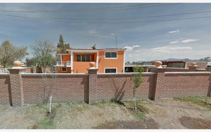 Foto de rancho en venta en  , san mateo ixtacalco, cuautitlán izcalli, méxico, 2033198 No. 04