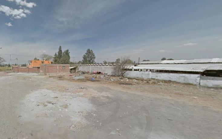Foto de rancho en venta en  , san mateo ixtacalco, cuautitlán izcalli, méxico, 2033198 No. 07