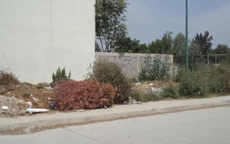 Foto de terreno habitacional en venta en  , san mateo ixtacalco, cuautitl?n, m?xico, 1274347 No. 03