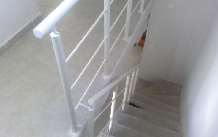Foto de casa en venta en  , san mateo ixtacalco, cuautitl?n, m?xico, 1286175 No. 18