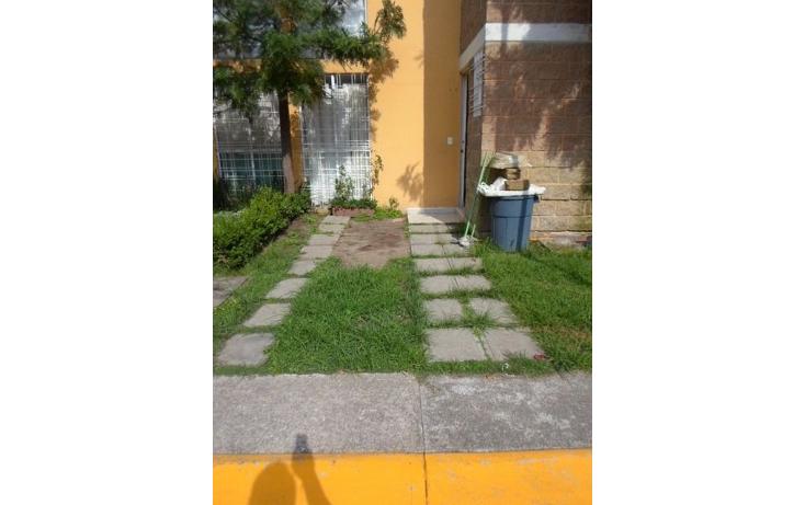 Foto de casa en venta en  , san mateo ixtacalco, cuautitl?n, m?xico, 1286175 No. 24