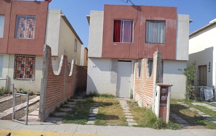 Foto de casa en venta en  , san mateo ixtacalco, cuautitlán, méxico, 1300195 No. 01