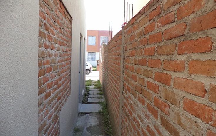 Foto de casa en venta en  , san mateo ixtacalco, cuautitlán, méxico, 1300195 No. 03