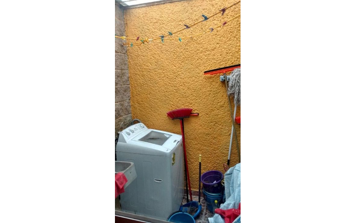 Foto de casa en venta en  , san mateo ixtacalco, cuautitl?n, m?xico, 1692236 No. 15
