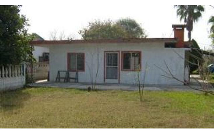 Foto de terreno habitacional en venta en  , san mateo, juárez, nuevo león, 1308323 No. 01