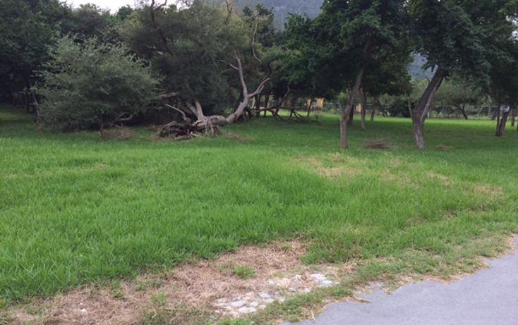 Foto de terreno habitacional en venta en  , san mateo, juárez, nuevo león, 1804636 No. 01