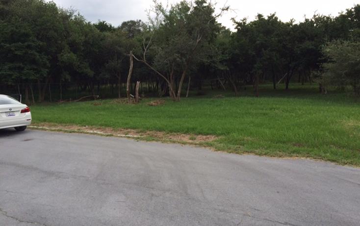 Foto de terreno habitacional en venta en  , san mateo, juárez, nuevo león, 1804636 No. 02