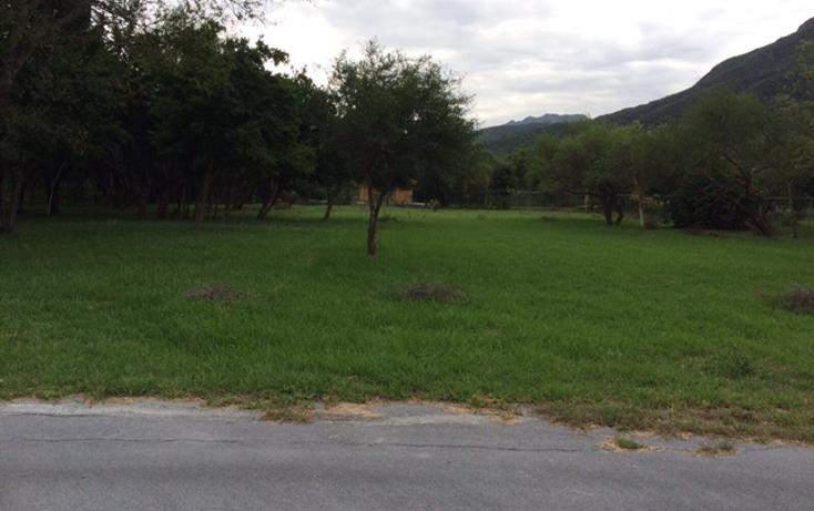 Foto de terreno habitacional en venta en  , san mateo, juárez, nuevo león, 1804636 No. 03