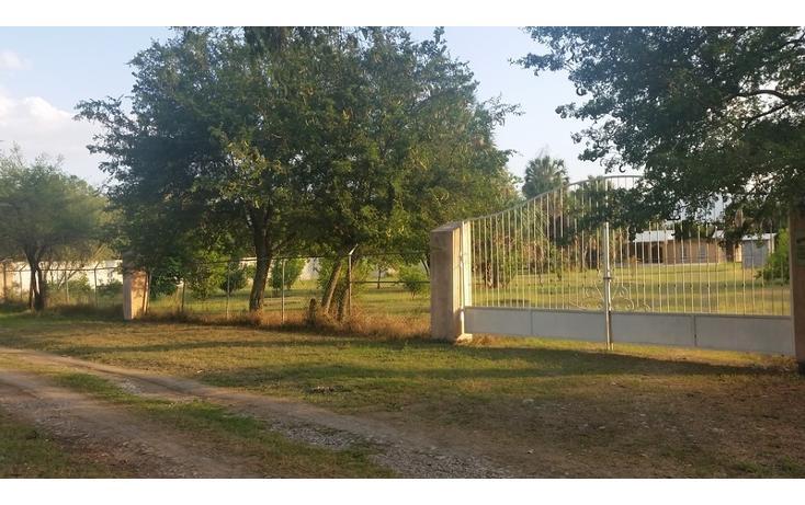 Foto de rancho en venta en  , san mateo, juárez, nuevo león, 1870580 No. 01
