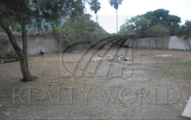 Foto de terreno habitacional en venta en  , san mateo, juárez, nuevo león, 620683 No. 01