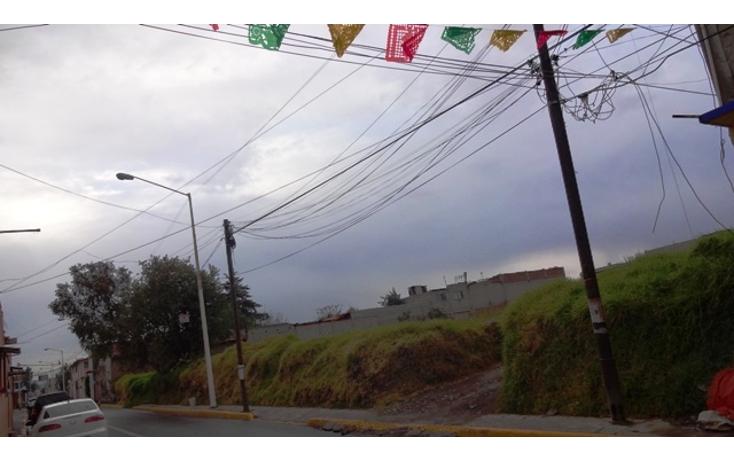 Foto de terreno comercial en venta en  , san mateo, metepec, m?xico, 1247217 No. 02