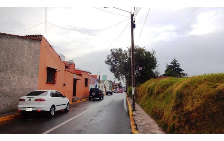 Foto de terreno comercial en venta en  , san mateo, metepec, m?xico, 1247217 No. 04