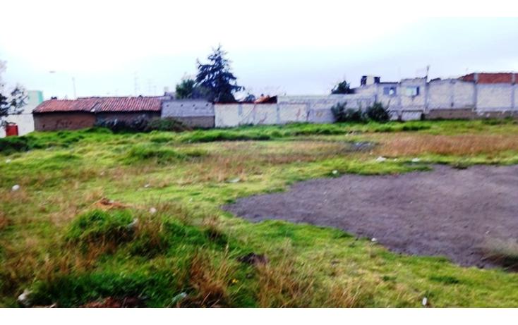 Foto de terreno comercial en venta en  , san mateo, metepec, m?xico, 1247217 No. 07