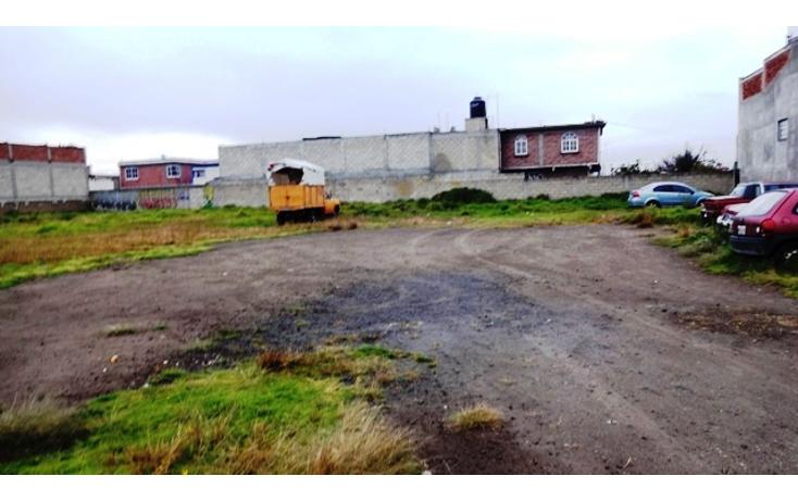 Foto de terreno comercial en venta en  , san mateo, metepec, m?xico, 1247217 No. 08