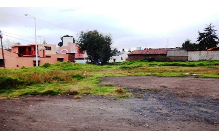 Foto de terreno comercial en venta en  , san mateo, metepec, m?xico, 1247217 No. 09