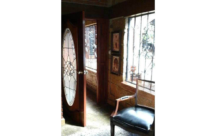 Foto de casa en venta en  , san mateo, metepec, méxico, 1678082 No. 01