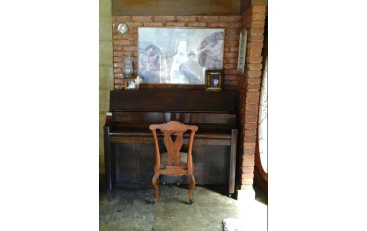 Foto de casa en venta en  , san mateo, metepec, méxico, 1678082 No. 03