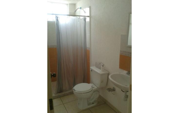 Foto de casa en venta en  , san mateo, morelia, michoacán de ocampo, 1200191 No. 07