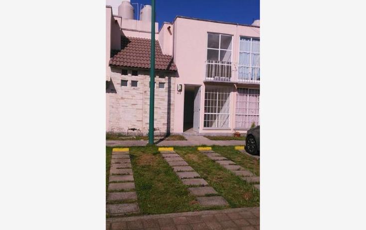 Foto de casa en venta en  , san mateo, morelia, michoac?n de ocampo, 1538352 No. 01