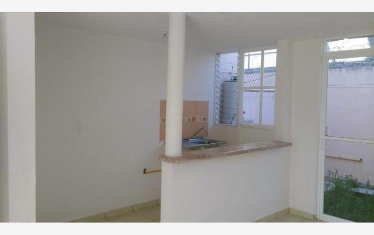 Foto de casa en venta en  , san mateo, morelia, michoac?n de ocampo, 1538352 No. 13