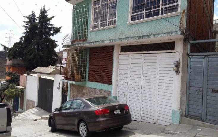 Foto de casa en venta en, san mateo nopala, naucalpan de juárez, estado de méxico, 1666400 no 03