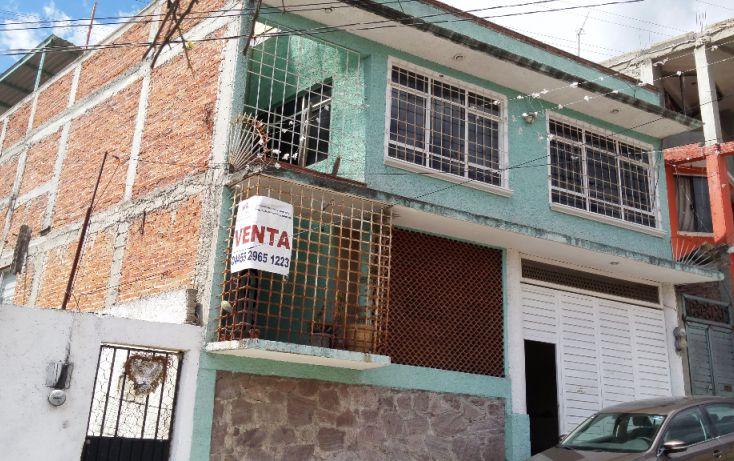 Foto de casa en venta en, san mateo nopala, naucalpan de juárez, estado de méxico, 1666400 no 05