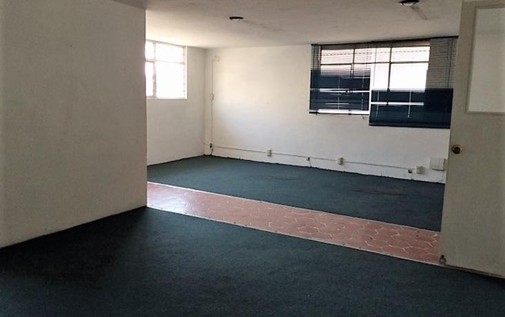 Foto de oficina en renta en  , san mateo nopala, naucalpan de juárez, méxico, 1624600 No. 01