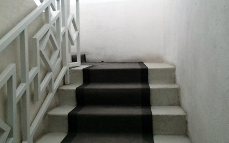 Foto de oficina en renta en  , san mateo nopala, naucalpan de juárez, méxico, 1624600 No. 06