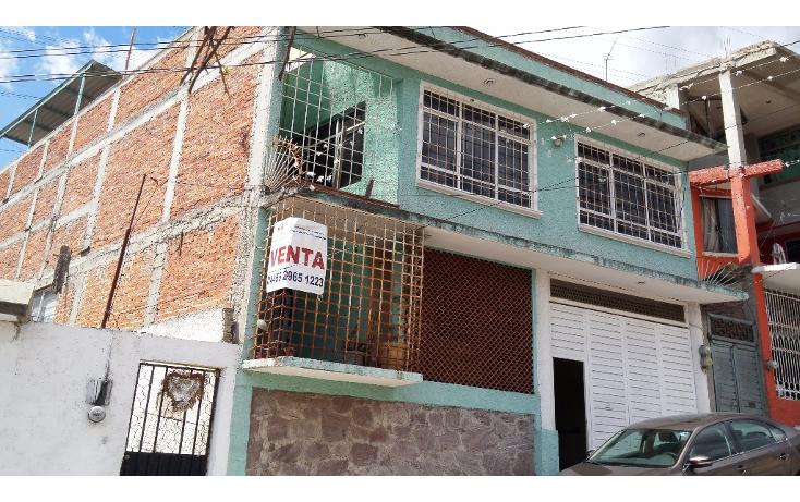 Foto de casa en venta en  , san mateo nopala, naucalpan de juárez, méxico, 1666400 No. 02