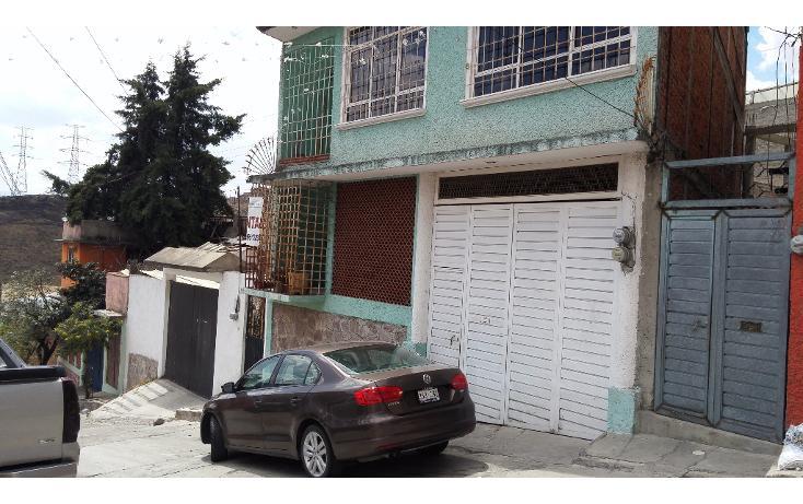 Foto de casa en venta en  , san mateo nopala, naucalpan de juárez, méxico, 1666400 No. 03