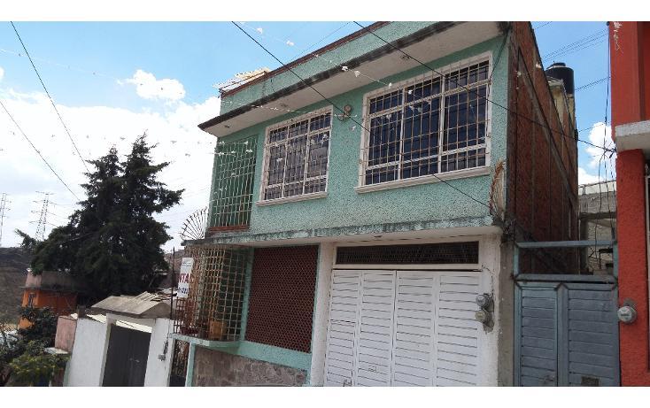 Foto de casa en venta en  , san mateo nopala, naucalpan de juárez, méxico, 1666400 No. 04