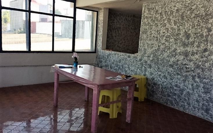 Foto de oficina en renta en  , san mateo nopala zona norte, naucalpan de juárez, méxico, 1089063 No. 01