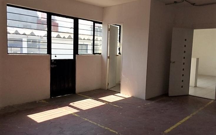Foto de oficina en renta en  , san mateo nopala zona norte, naucalpan de juárez, méxico, 1624496 No. 01