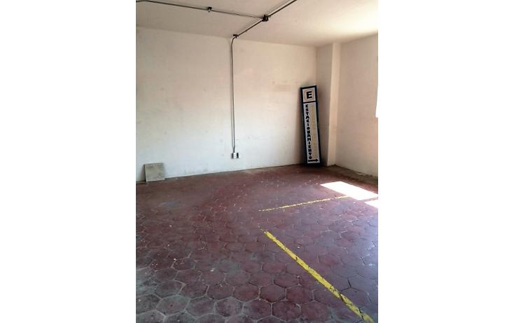 Foto de oficina en renta en  , san mateo nopala zona norte, naucalpan de juárez, méxico, 1624496 No. 04