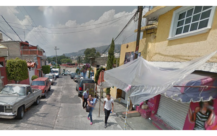 Foto de casa en venta en  , san mateo nopala zona norte, naucalpan de ju?rez, m?xico, 2013152 No. 01