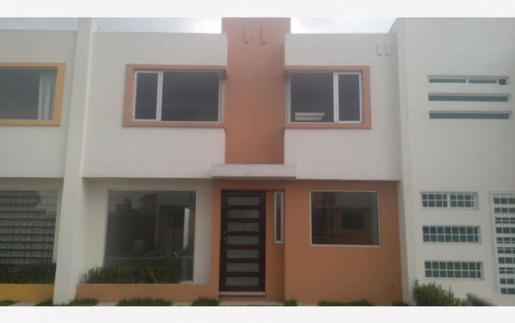 Foto de casa en venta en , san mateo otzacatipan, toluca, estado de méxico, 1016179 no 01